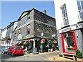 SX8751 : Dartmouth - Market Street by Colin Smith