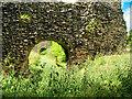 NY0881 : Lochmaben Castle by David Dixon