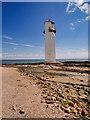 NX9754 : Southerness Lighthouse by David Dixon