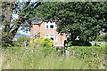 ST3583 : Moorlands, Goldcliff Road by M J Roscoe
