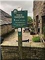 SJ9676 : Courtyard at Common Barn Farm by Philip Cornwall