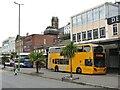 SX9163 : Torquay - Strand by Colin Smith