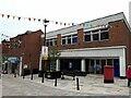 SJ8562 : Former Woolworths store, Bridge Street, Congleton by Stephen Craven