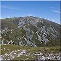 NN9471 : Bràigh Coire Chruinn-bhalgain by Richard Webb