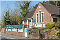 TQ2649 : Former Baptist Chapel by Ian Capper