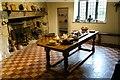 TL5380 : Mrs Cromwell's Kitchen by Jeff Buck