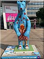 SK3587 : Bears of Sheffield: #31 Thank You Sheffield Children's Hospital by Graham Hogg