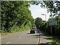 SU3007 : Gosport Lane, Lyndhurst by Malc McDonald