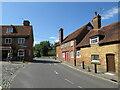 SU3802 : Palace Lane, Beaulieu by Malc McDonald