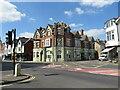 SZ0391 : The Ox brasserie, Ashley Cross, Poole by Malc McDonald
