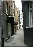 TQ2880 : From Paddington to Piccadilly (167) by Basher Eyre