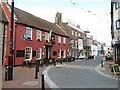 SZ0090 : High Street, Poole by Malc McDonald