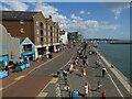 SZ0090 : Poole Quay by Malc McDonald