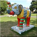 SO8554 : Worcester's Big Parade by Philip Halling