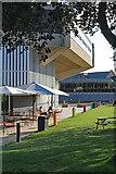 SU8605 : Chichester Festival Theatre by Jim Osley