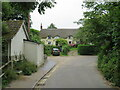 SZ0382 : Manor Road, Studland by Malc McDonald