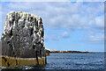 NU2337 : The Farne Islands by habiloid