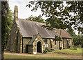 TF2778 : St Martin's church, Scamblesby by Julian P Guffogg
