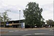 TL4261 : Wellbrook Court, Girton by David Howard
