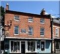 SO6299 : 22 Barrow Street, Much Wenlock by Bill Harrison