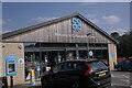 SK9324 : Co-op food store by Bob Harvey