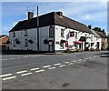 SO7010 : Red Lion, Arlingham by Jaggery