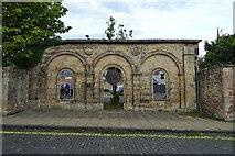 NT9953 : Good Templars' Hall by Anne Burgess