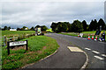 H4565 : Tattyreagh Road, Tattyreagh by Kenneth  Allen