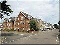 SZ1191 : Westby Road, Boscombe by Malc McDonald