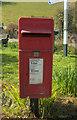 SX8155 : Postbox, Tuckenhay by Derek Harper