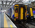 NS5865 : Glasgow Central Railway Station by JThomas