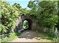 NY6917 : Ormside Hall Bridge by Adrian Taylor
