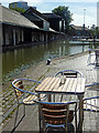 SP3379 : Coventry Canal Basin by Stephen McKay