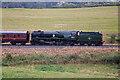 SO7290 : Severn Valley Railway - tender first to Kidderminster by Chris Allen