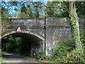 SP2874 : Railway Bridge by Alan Hughes