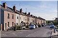 SP3584 : Grange Road by Ian Capper