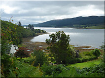 NS0275 : The Kyles of Bute by Thomas Nugent