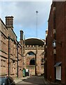 SP3378 : St Mary's Street, Coventry by Alan Murray-Rust