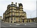 SE1633 : Midland Hotel, Bradford by Malc McDonald