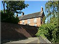 SP3379 : Canal House, Drapers Fields, Coventry by Alan Murray-Rust