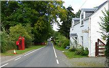 NR9378 : Kilfinan by Thomas Nugent