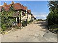 SP3762 : The White Hart Inn, White Hart Lane, Ufton by Robin Stott