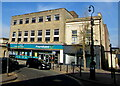 SO8505 : Poundland Stroud by Jaggery