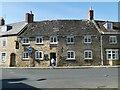 ST6316 : Sherborne - The Britannia Inn by Rob Farrow