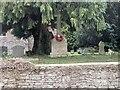 SO8035 : St. Peter and St. Paul church (War memorial | Birtsmorton) by Fabian Musto