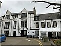 NR7120 : Argyll Arms Hotel, Campbeltown by Andrew Abbott