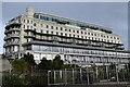 TQ8885 : Southend Palace Hotel by David Martin