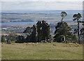 NH5461 : Caisteal Gòrach view by Craig Wallace