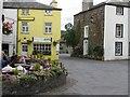 SD3598 : Hawkshead Village Centre: Cumbria by Pam Brophy