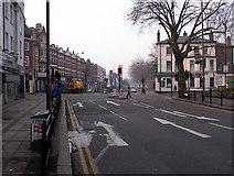 TQ2789 : East Finchley by Alan Simkins